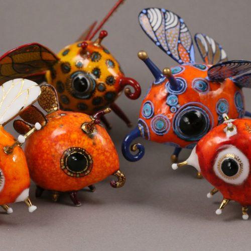 Fantastic Creatures-the wonders of human imagination